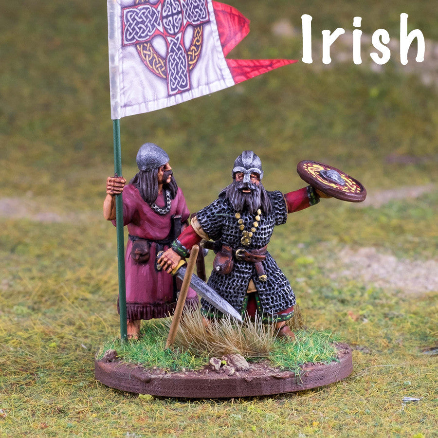 Dark Age Irish