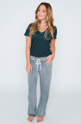 Burnout Sweatpants