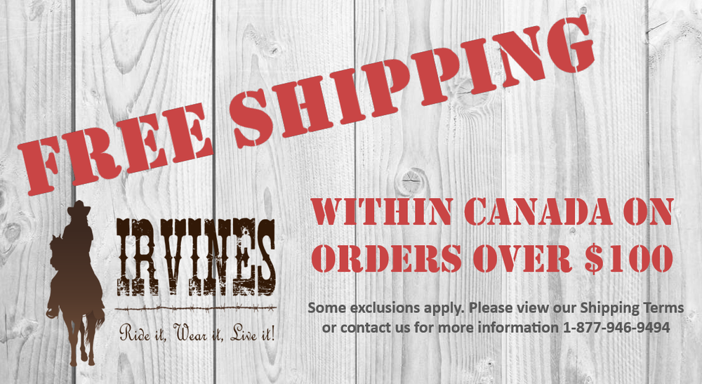 8e2d9d86543f52 Irvines Saddles & Western Wear | Irvine's Saddles and Western Wear