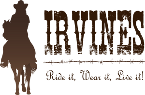 Irvines Saddles & Western Wear