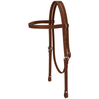 Weaver-Draft Horse Headstall