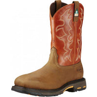 Ariat Men's Workhog Csa Comp Toe-10017170