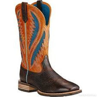 Ariat Men's Quickdraw VentTEK™ Boots - Glazed Bark