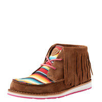 Ariat Women's Cruiser Fringe Shoe