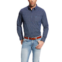 Ariat Men's Dresden Fitted Shirt