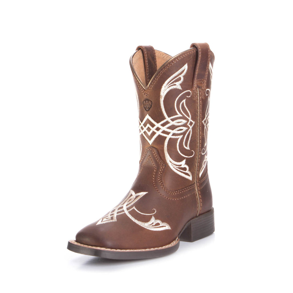Ariat Kid's Famous Western Boot - 10029626