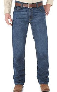 Wrangler 20X- 02Competition Slim 02MWXDL-Men