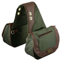 Outfitters Supply-TrailMax Sun River Collection Saddlebags