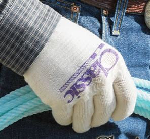 Classic Equine-Deluxe Roping Gloves