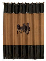 Ocala II Shower Curtain