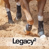 Classic Equine Legacy 2 Front - Solid