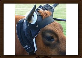 Classic Equine-Cool Wrap Horn Wraps