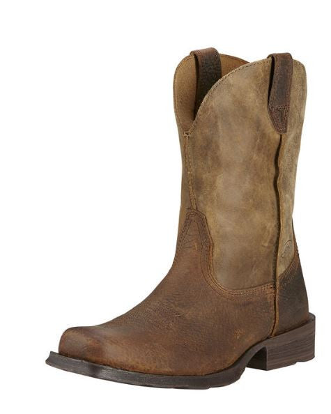 Ariat Rambler Earth Brown - Men's - 10002317