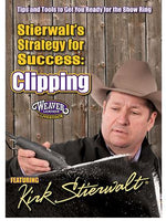Weaver Stierwalt's Strategy for Success: Clipping DVD