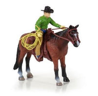 Big Country Farm Toys Cowboy