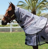 Professional's Choice Fly Neck Cover (Average Horse)