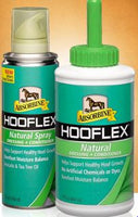 Hooflex All Natural Dressing and Conditioner