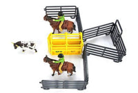 Big Country Farm Toys Roper Set
