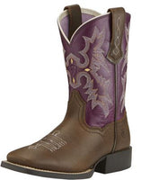 Ariat Youth Girl's Tombstone - 10015390