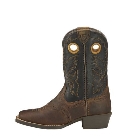 Ariat Youth Heritage Roughstock - 10016239