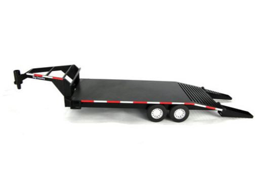 Big Country Farm Toys Flatbed Trailer