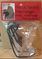 Ultimate Hat Hanger