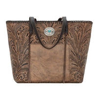 American West Santa Barbara Large Shopper Tote