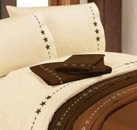 HiEnd Accents-Star Sheet Set