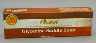 Fiebings Glycerine Saddle Soap