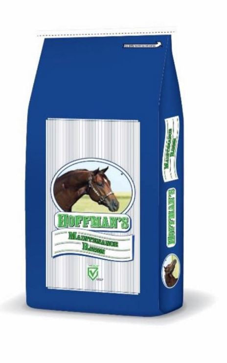 Hoffman's Equine 12.5% Maintenance Ration - 20KG