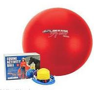 Weaver Stacy Westfall Activity Ball (Large)