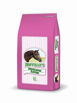 Hoffman's Equine 17% Developer Ration - 20KG