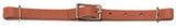 Weaver-Straight Harness Leather Curb Strap 30-1305