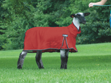 Weaver-ProCool™ Mesh Sheep Blanket with Reflective Piping