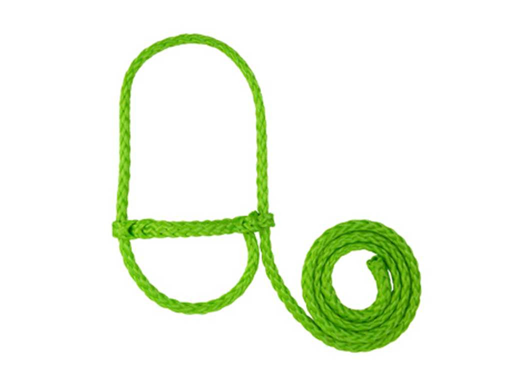 Weaver-Poly Rope Halter-Sheep