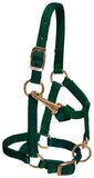 Weaver-Miniature Horse Adjustable Halter, AVERAGE