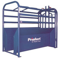 Priefert Roping Chute Add-On Section