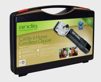 Andis Cattle & Horse Cordless Clipper