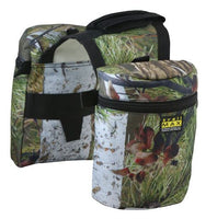 OUtfitters Supply-TrailMax 500 Series Original Pommel Horn Bags