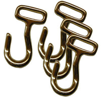 Outfitters Supply-Decker Hooks (Set of 4)