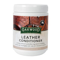 Weaver Oakwood Leather Conditioner 16.9 oz.