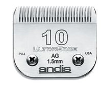 Andis-UltraEdge® #10 Replacement Blade