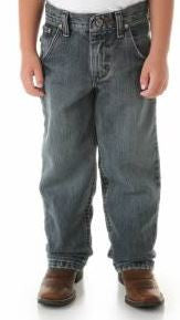 Wrangler 20X-Extreme Relaxed 33BWXVM-Youth