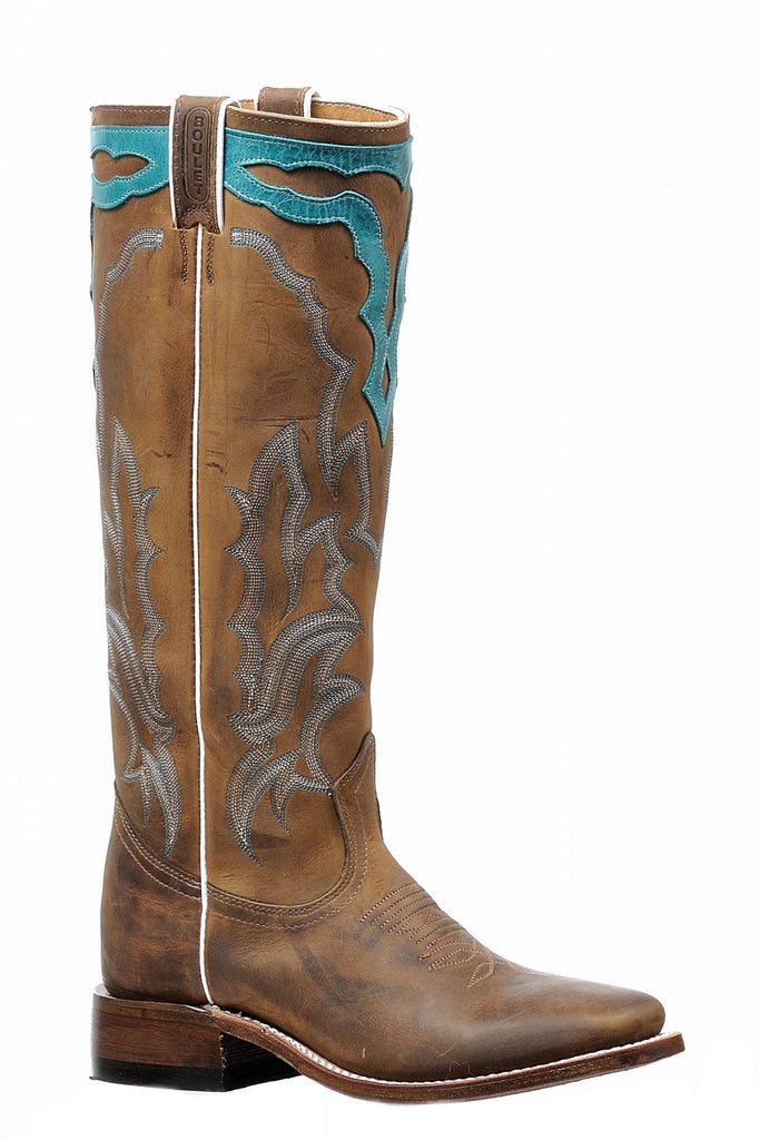 Buy Cowboy Womens boots square toe picture trends
