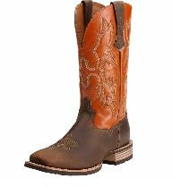 Ariat Men's Tombstone Square Toe Sunnyside- 10014023