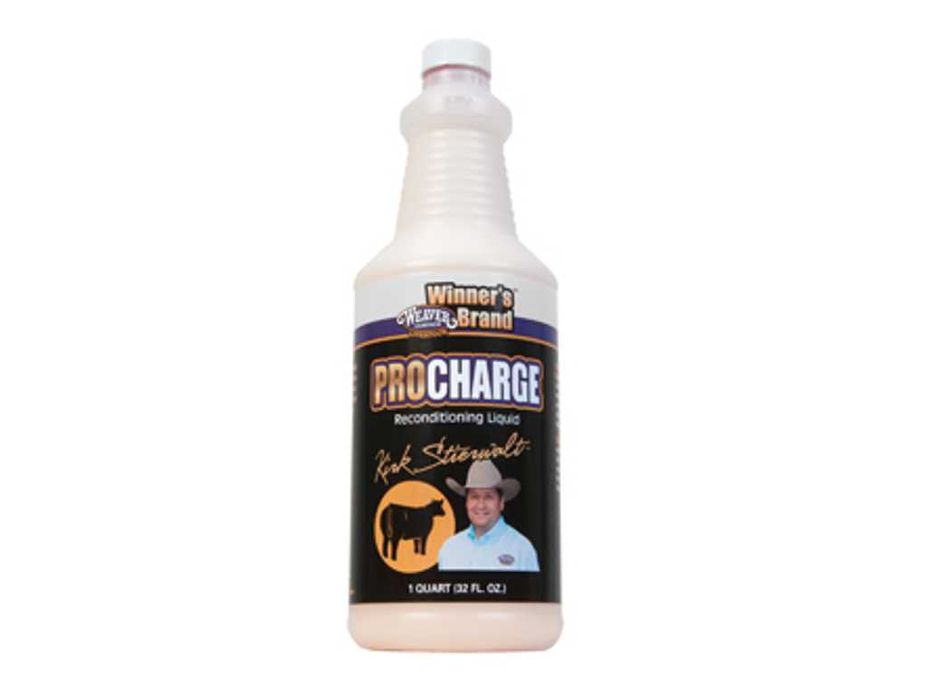 Weaver-Stierwalt ProCharge Reconditioning Liquid