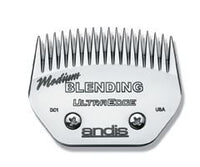 Andis-Medium Blending Blade Set