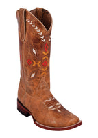 Ferrini Ladies Autumn Aztec Boots