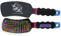 Professional's Choice Tail Tamer Rainbow Brush