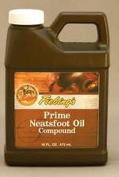 Fiebings-Prime Neatsfoot Oil Compound
